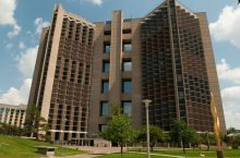 image of watterson Towers