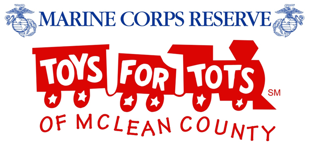 Toys For Tots Train Logo : Toys for tots drive runs until december news