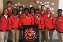 City Year group photo