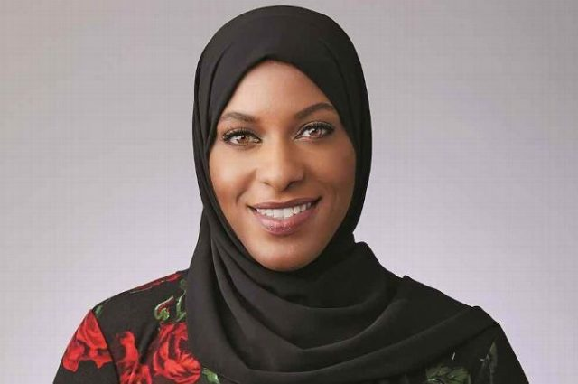 Olympic medalist featured speaker at Muslim Cultural Dinner article thumbnail