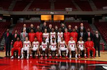 The 2018-2019 Illinois State University men's basketball team