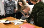 What's so special about Special Collections at Milner Library? article thumbnail