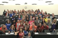First ever therapeutic recreation summit at ISU