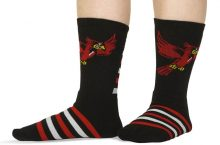 2019 Redbird Socks for Scholarship