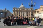 Health Sciences students explore Italy and Greece article thumbnail