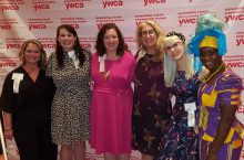 Redbirds honored as Women of Distinction article thumbnail