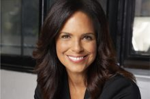 headshot of Soledad O'Brien
