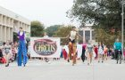 Gamma Phi Circus to perform in the 2019 Macy's Thanksgiving Day Parade article thumbnail
