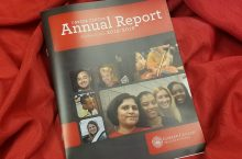 Career Center annual report contains vital information for the University