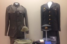 Boot Camp exhibition at Lois Jett Historic Costume Collection gallery article thumbnail