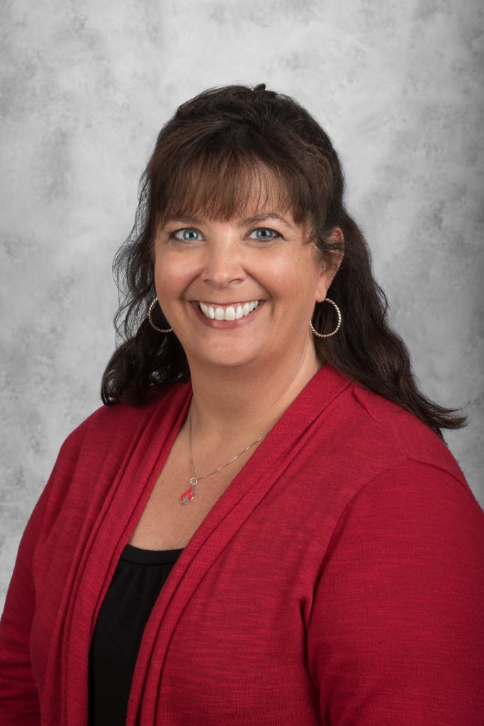 Amy Irving, Director of Events, Mennonite College of Nursing at Illinois State University