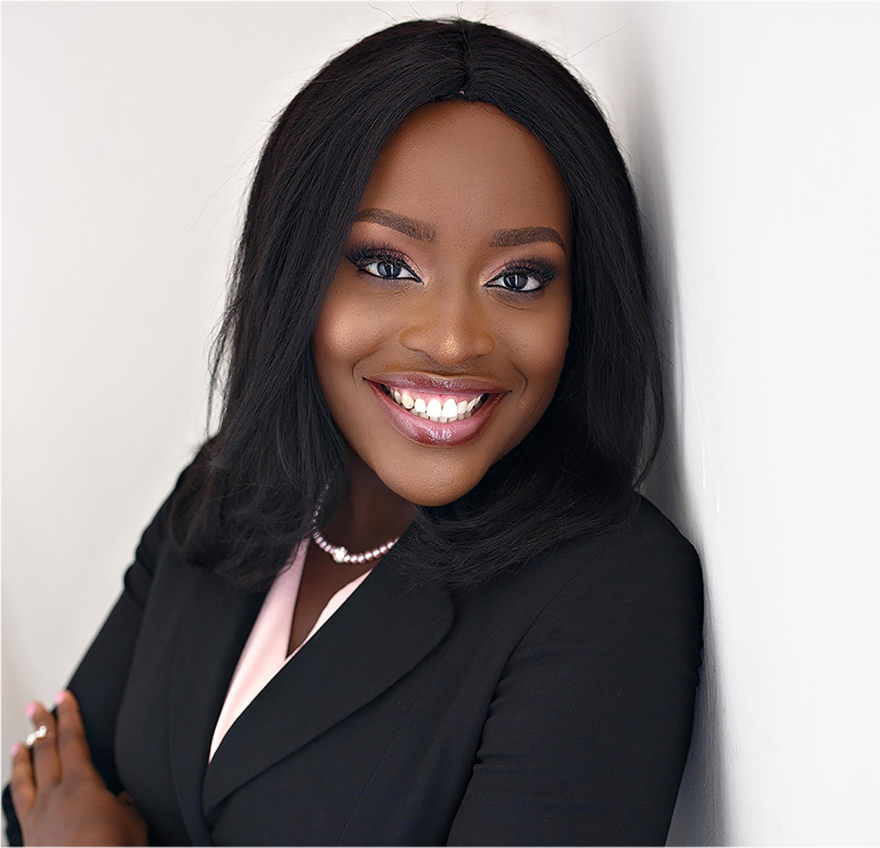 Ngozi Ukweni selected to attend Forbes summit - News - Illinois State University News