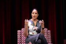 Award-winning journalist Soledad O'Brien speaking November 4 at Illinois State's Latino Cultural Dinner.