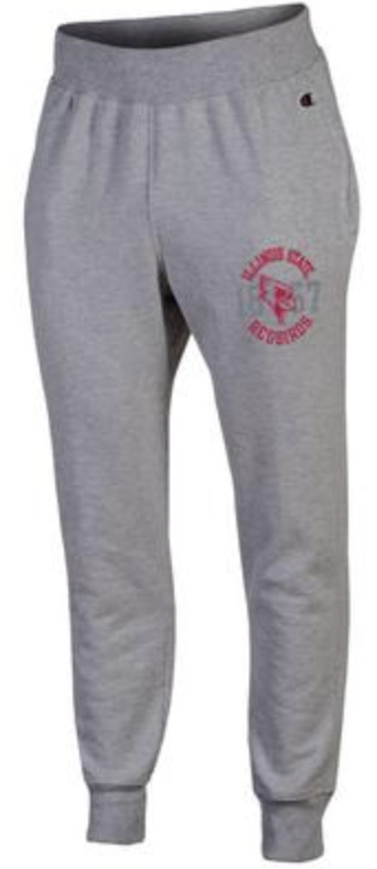 Champion Brand Illinois State Jogger Pants