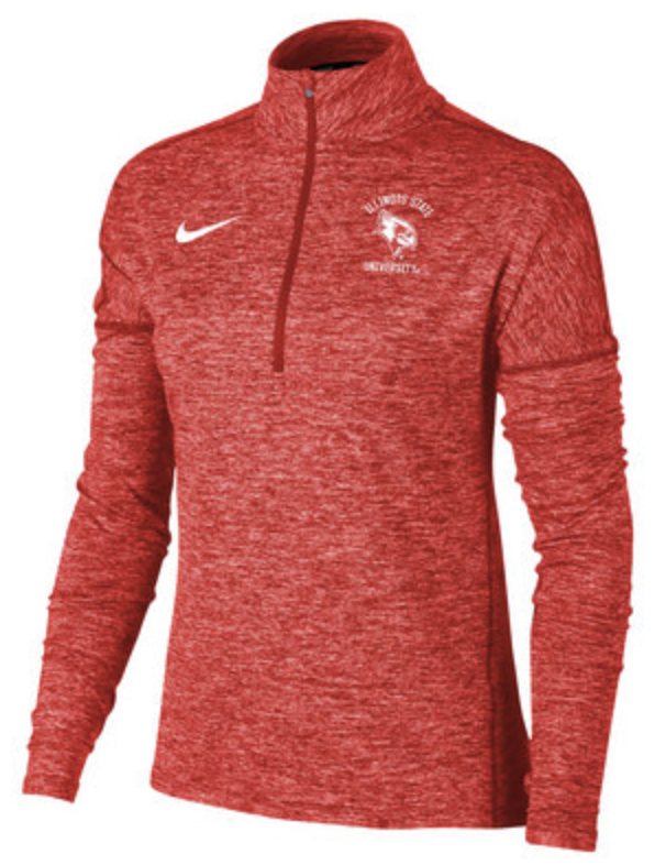 Women's Nike Quarter Zip