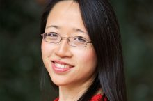 headshot of Eugenia Cheng