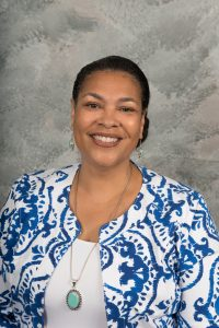 headshot of Dr. Doris Houston