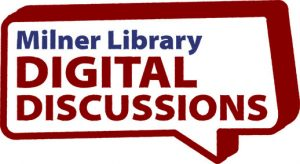 Digital discussions logo
