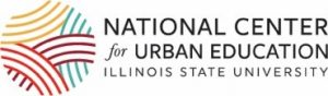 Logo for National Center for Urban Education at Illinois State University