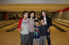 Family Bowling